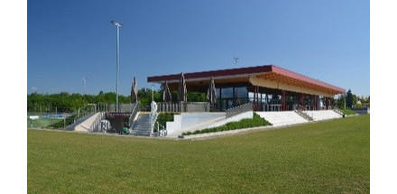Centre sportif « Les Cherpines » - Plan-les-Ouates