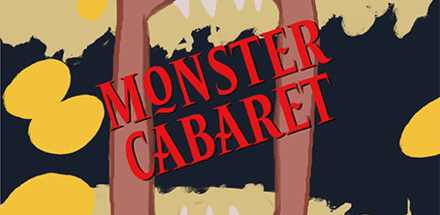 Lasvit Monster Cabaret