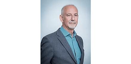 Patrick Rozier   Directeur Bâtiment & EG