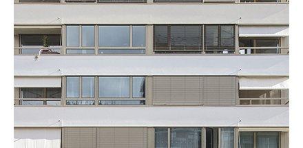 Des logements HBM-LUP à la spatialité simple et intelligible