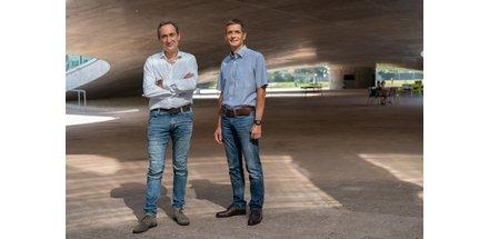 Vincent Mavilia, Architecte HES | Dominik Buxtorf, architecte EPFL / SIA