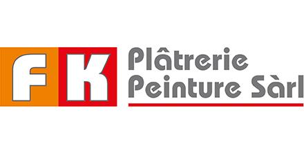 FK Plâtrerie Peinture Sàrl
