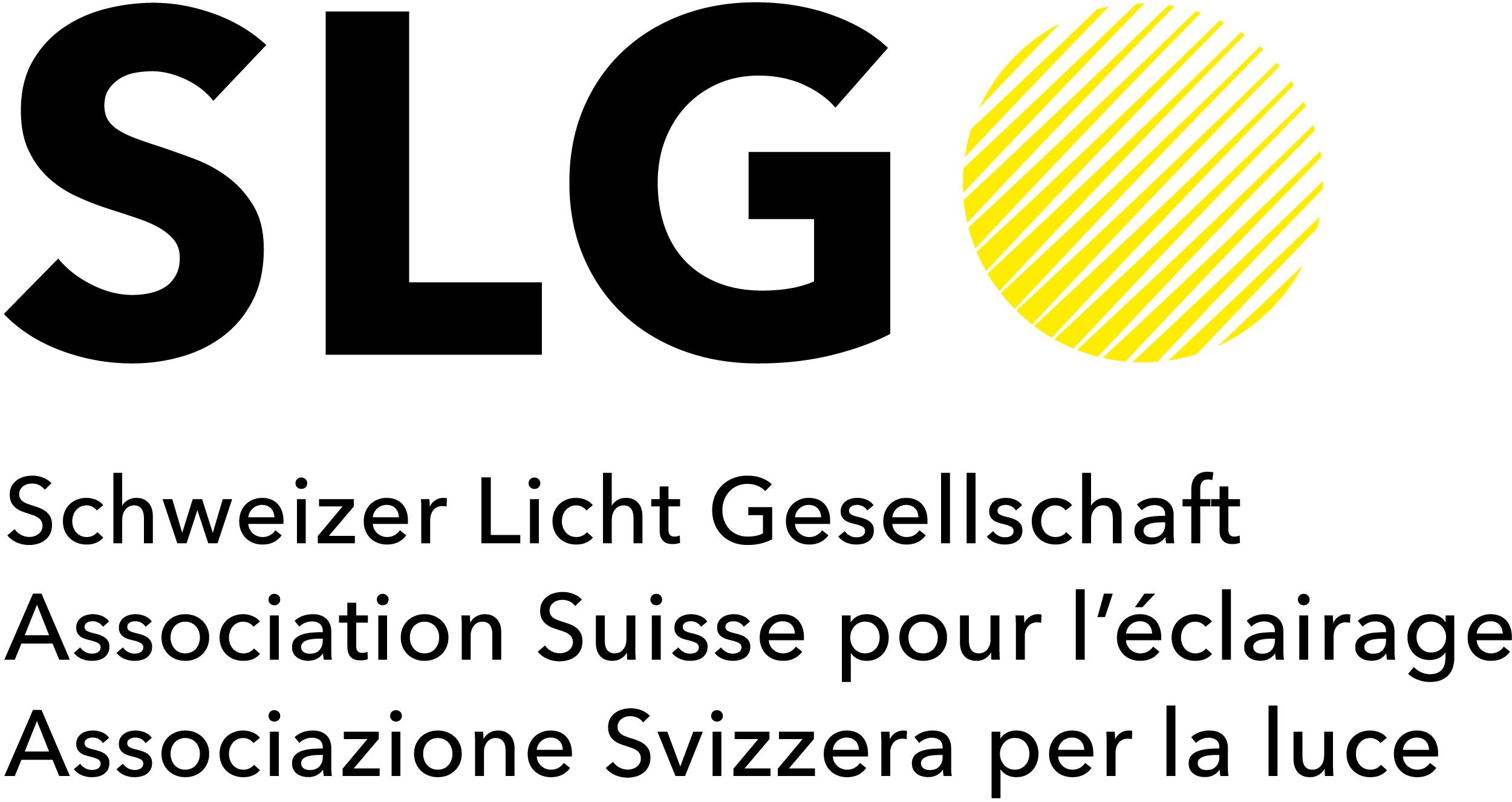 SLG - Association Suisse pour l'éclairage