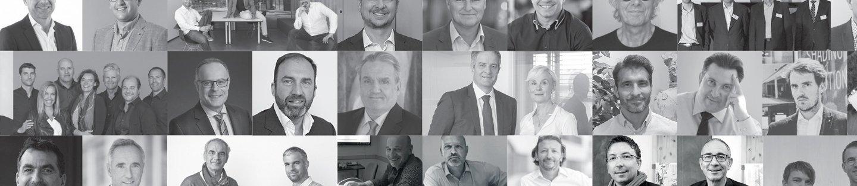 Le réseau des professionnels de l'architecture  et de la construction