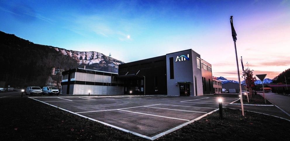 ATN Diffusion LPF SA