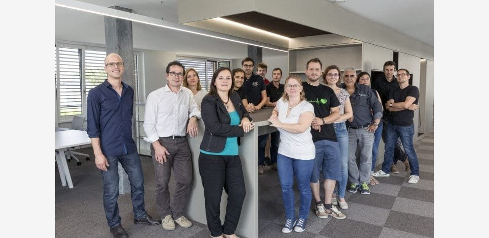Atelier d'architectes Charrière-Partenaires SA