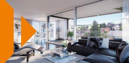 Portes-fenêtres PVC et PVC/Alu