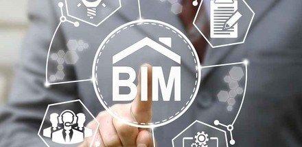 Consulting de projets BIM