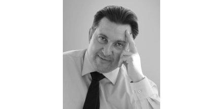 Jean-Marc Scherrer