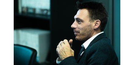 Toni Autieri | CEO Group
