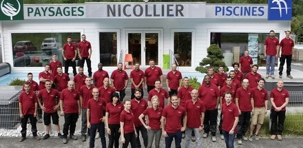 Nicollier Group SA