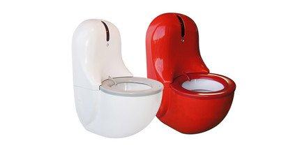 WC automatique hygiénique Hygiseat